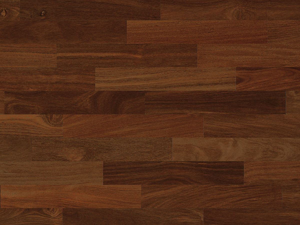 Brazilian Chestnut Sucupira Natural Engineered Wood