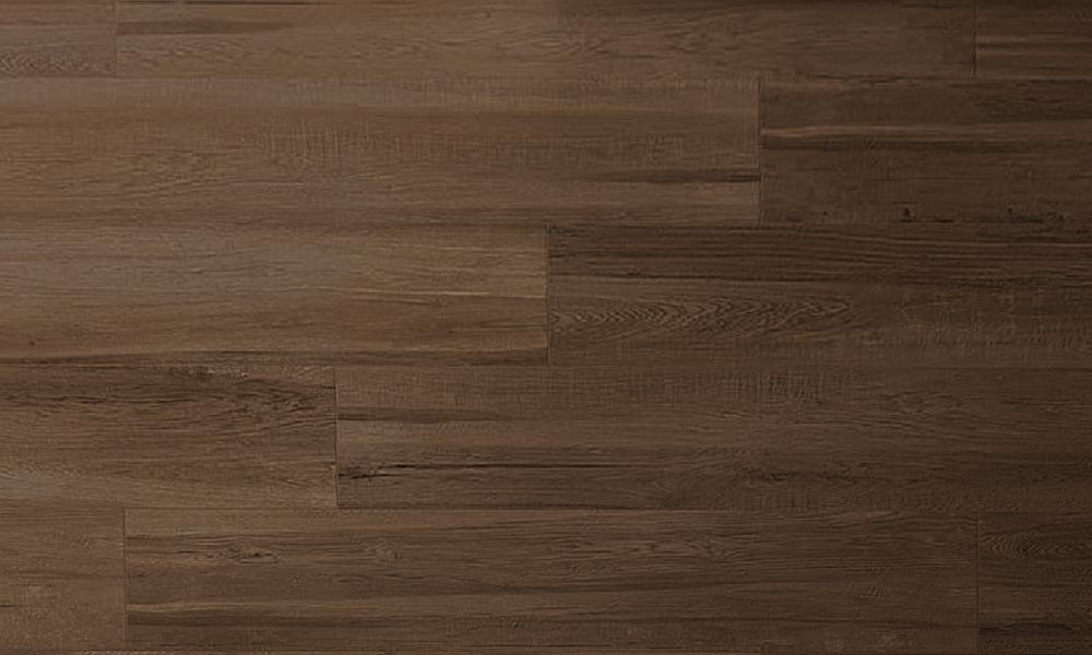 Wood Look Porcelain Tile : ... Wood Tile > Aequa >Aequa Castor 12 in. x 48 in. Porcelain Wood Look