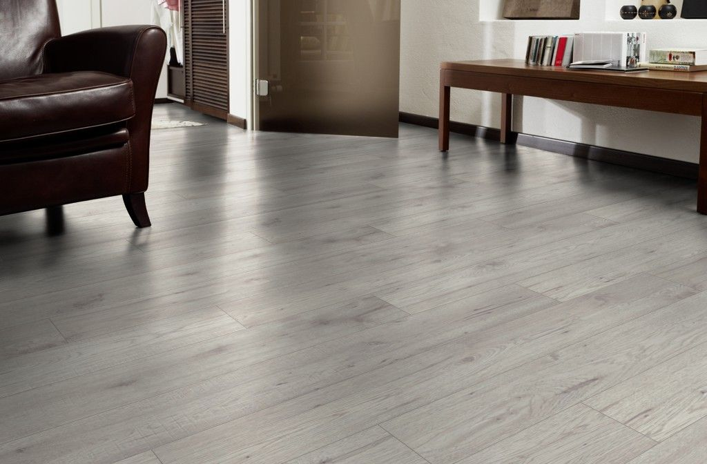 Vienna Hickory White Sand 10 Mm Laminate Floor