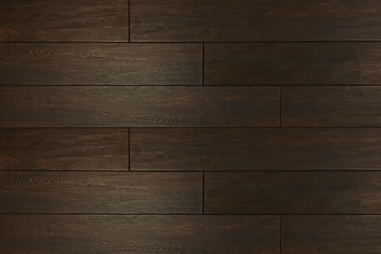 Kitchen Collection Reviews Texas Caoba 6 X 36 Porcelain Wood Look Tile Jc Floors Plus