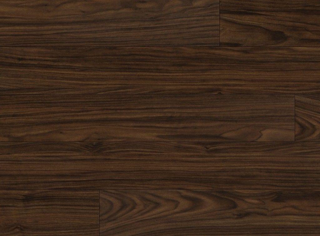 Coretec plus 5 black walnut 8 mm waterproof vinyl floor for Coretec laminate flooring
