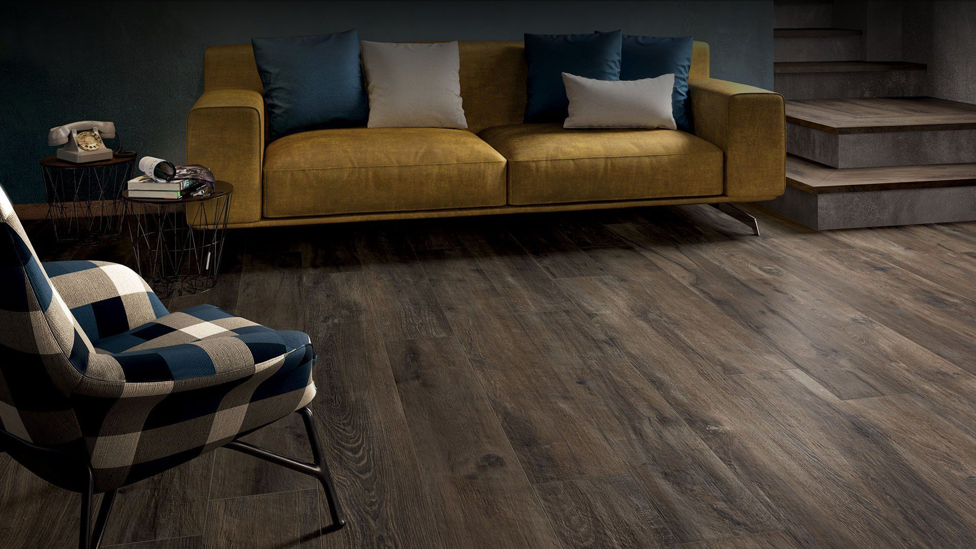 JC Floors Plus Ariana Legend Wood Look Porcelain Tile