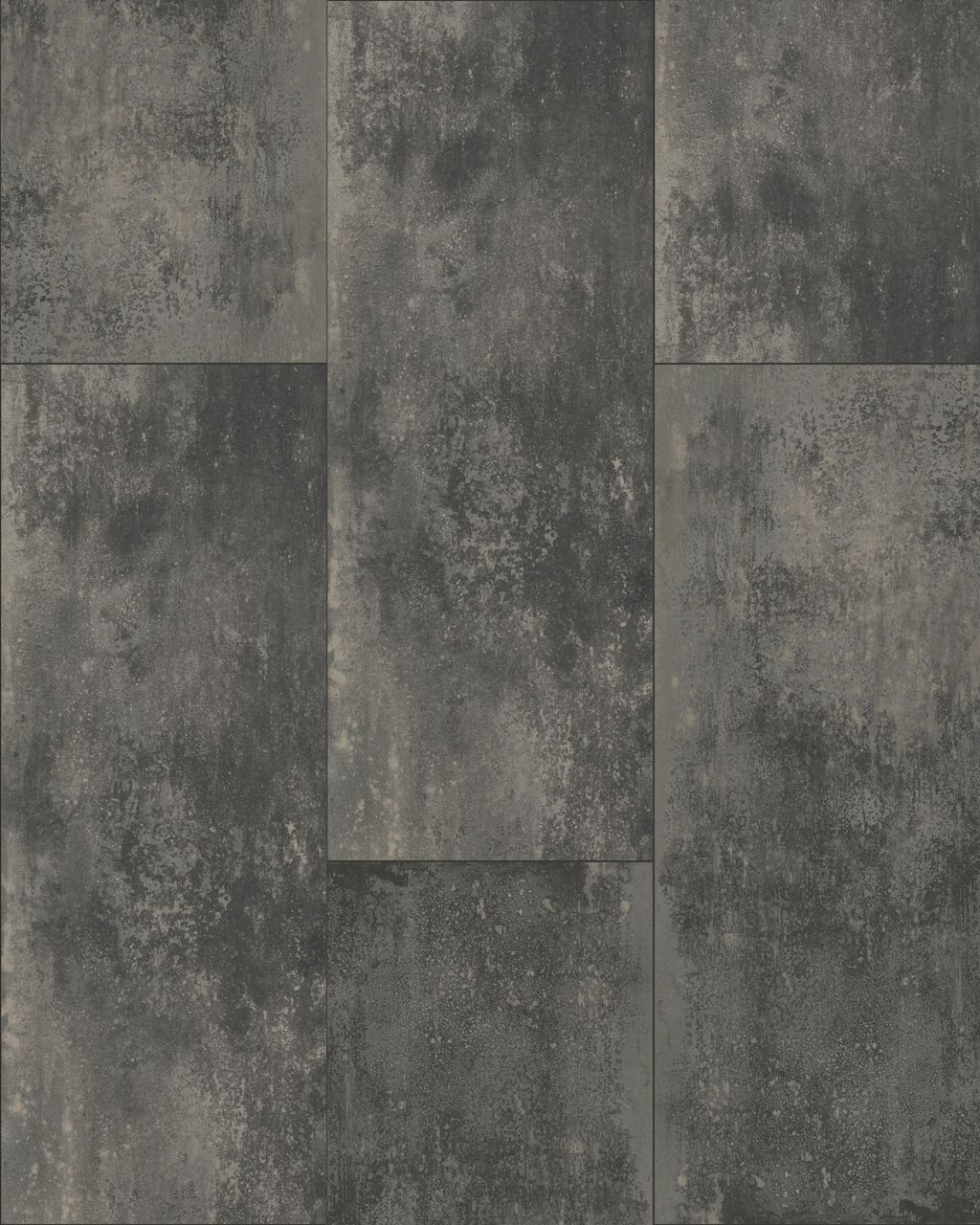 An overall pattern of our Planet Acero 18 x 47 Porcelain Tile